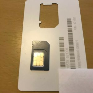 europe data sim card